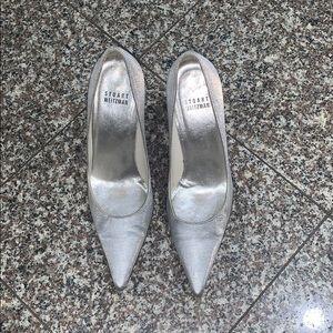 Stuart Weitzman 3 1/2  High heels